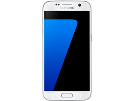 Samsung Galaxy S7 32GB, White (Android)