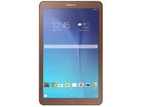 Samsung Galaxy Tab E (SM-T560) WiFi 8GB tablet, Brown (Android)