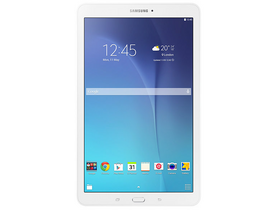 Samsung Galaxy Tab E (SM-T560) WiFi 8GB tablet, White (Android)