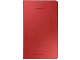 Samsung Galaxy Tab S 8.4 Simple Cover ovitek, rdeč