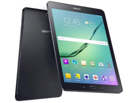 Samsung Galaxy Tab S2 VE 9.7 Wifi 32GB tablet, Black (Android)