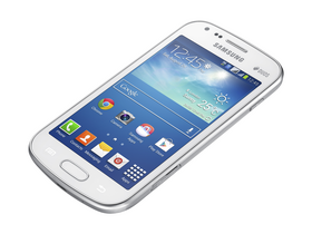 Samsung S7582 Galaxy S Duos 2 Dual SIM mobitel, Pure White (Android)