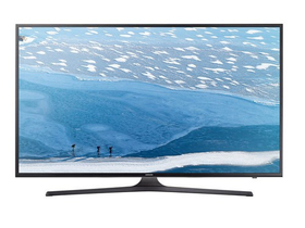 Телевизор UHD SMART LED Samsung UE50KU6000WXXH