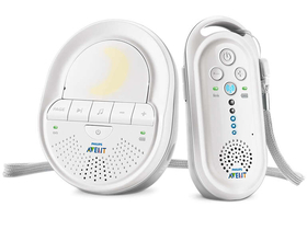Philips Avent SCD506/52 Audio Monitors DECT babaőrző