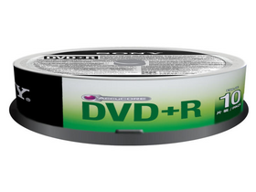 Sony 10DPR47SP DVD+R