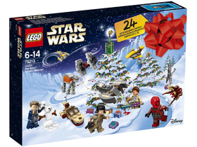 LEGO® Star Wars™ - Adventskalender 2018 (75213)