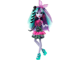 Papusa Monster High - Twyla