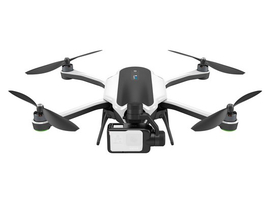 GoPro Karma Light dron (Hero5 Black adapter)