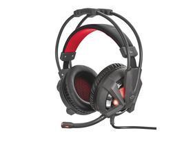Trust GXT 353 Verus Bass Vibration mikrofonos fejhallgató dabd1f23e4