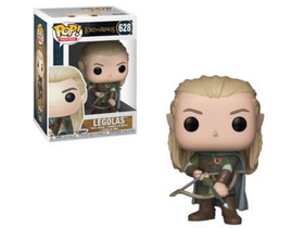 POP Movies Movies: The Lord of the Rings Legolas Figura (2806157)