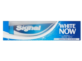Signal White Now zubná pasta (75ml)