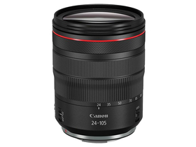 Canon RF 24-105 / F4 L IS USM обектив