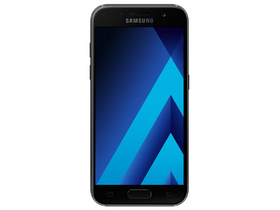 Samsung A320 Galaxy A3 (2017), Black (Android)