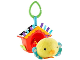 Jucarie plus Fisher Price, pasare