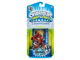 Skylanders Swap Force light Whamshell(Multi)