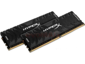 Kingston HyperX Predator 16GB DDR4 (kit 2x 8GB) 3000MHz CL15 DIMM памет - HX430C15PB3K2/16