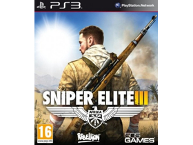 joc Sniper Elite V3 Ultimate PS3
