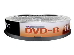Sony 10DMR47SP DVD-R , 4,7GB (10бр/пакет)