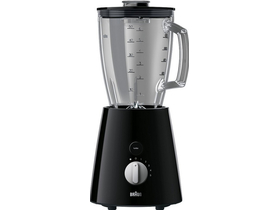 Braun JB3060BK Tribute Collection Turmixgép, fekete
