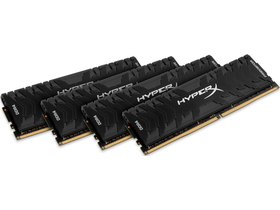 Kingston HyperX Predator 16GB DDR4 (kit 4x 4GB) 3200MHz DIMM CL16 memorija - HX432C16PB3K4/16