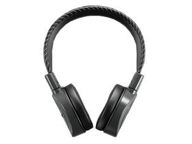 MAGNAT LZR 560 fejhallgató fekete szürke 82fa124f25