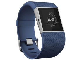 "Fitbit Surge Smart Watch, [FB501BUS-EU], ""S"", kék"