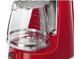 TKA3A034 CompactClass Bosch piros filteres kávéfőző