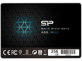 "Silicon Power 256GB A55 2,5"" 7mm (SP256GBSS3A55S25)"