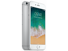 Apple iPhone 6S 32GB  (mn0x2gh/a), сребърен