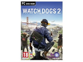 Watch Dogs 2 PC hra