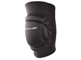Genunchiera Spokey Secure, negru, XL