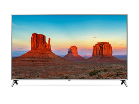 LG 55UK6500MLA UHD webOS 4.0 SMART LED Fernseher