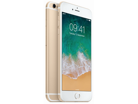 Мобилен телефон Apple iPhone 6S Plus 128GB, Златист