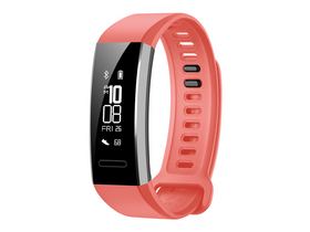 Huawei Band 2  Pro, Red