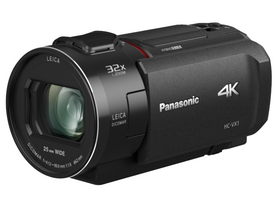 Panasonic HC-VX1 4K Ultra HD