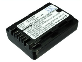RealPower Panasonic VW-VBL090 3.7V 800mAh  Li-ion батерия