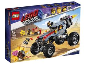 LEGO® Emmet and Lucy's Escape Buggy! 70829