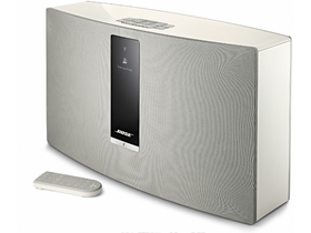 BOSE SoundTouch 30 serie III Wi-Fi reproduktor,biely