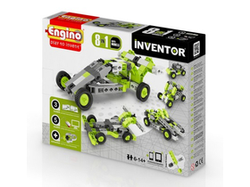 Engino Inventor 8 in 1