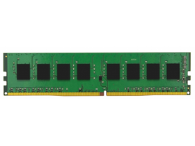 Kingston 8GB DDR4 2400MHz CL17 DIMM Single Rank x8 памет (KVR24N17S8/8)