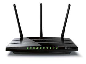 TP-Link Archer C1200 AC1200 gigabit wifi router
