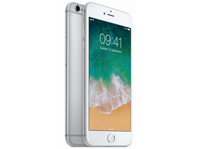 Мобилен телефон Apple iPhone 6S Plus 128GB, Сребрист