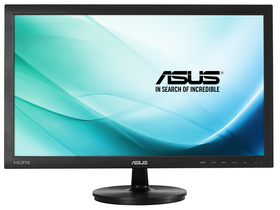 "Monitor Asus VS247HR 23,6"" LED"