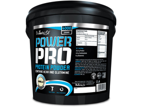 BioTech USA, Protein Power, 4000 g