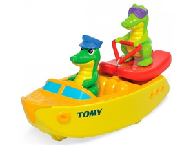 Tomy - aventura crocodililor