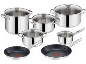 Set Tefal H055SC74 Elementary, 12 piese