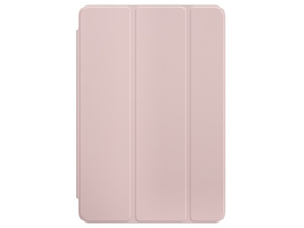 Apple iPad mini 4 Smart Cover (mnn32zm/a), Pink Sand