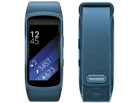 Samsung GearFit 2 fitness tracker narukvica Large, plava