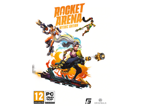 Electronic Arts Rocket Arena Xbox One Spielsoftware
