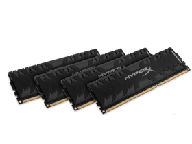 Kingston HyperX Predator 16GB DDR4 (kit 4x 4GB) 3000MHz DIMM CL15 memorija - HX430C15PB3K4/16